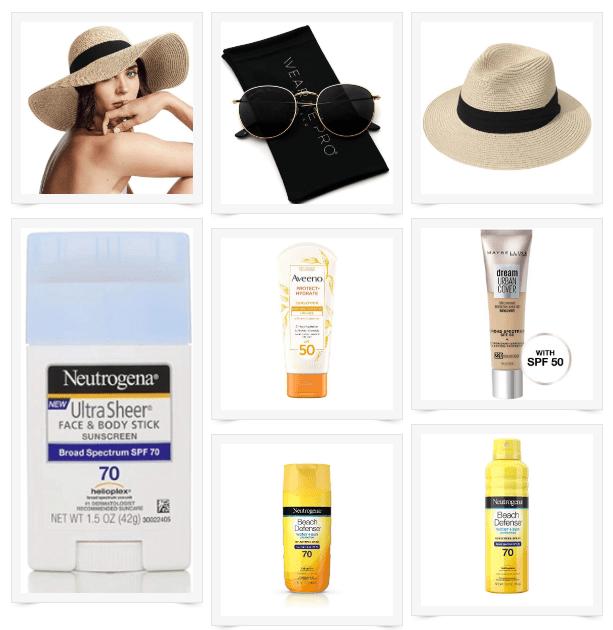 Sun Essentials