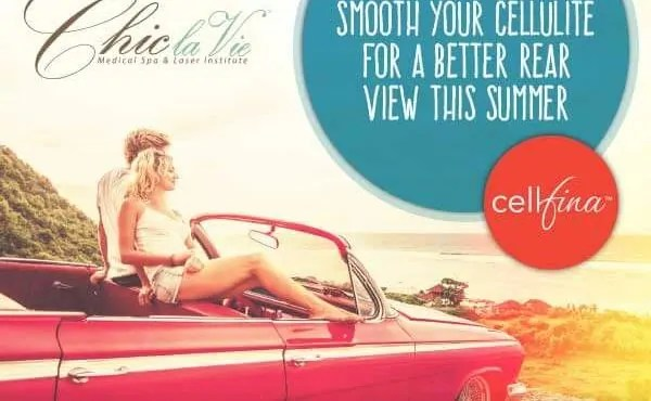 chic la vie cellulite removal. treatment las vegas