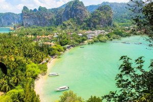 VIEW POINT RAILAY