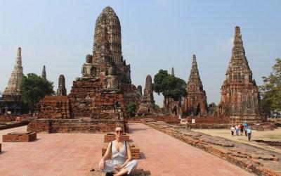 Ayutthaya – Nuestro imprescindibles