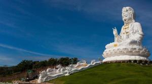BUDA EN CHIANG RAI