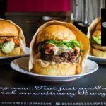 25 Degrees - La mejor Burger de Bangkok