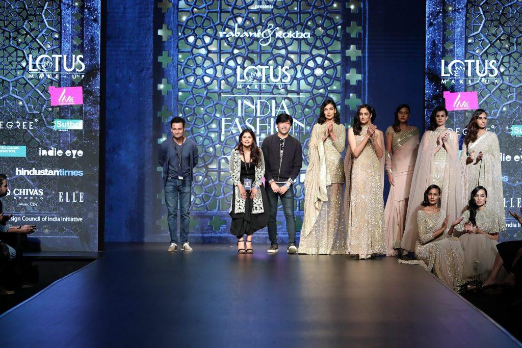 Collection by Rabani & Rakha @ FDCI LMIFW AW19 (4)