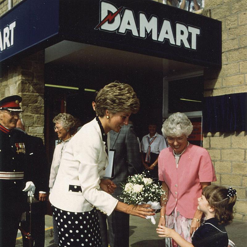 Damart, la marca francesa que creó el primer tejido termorregulador