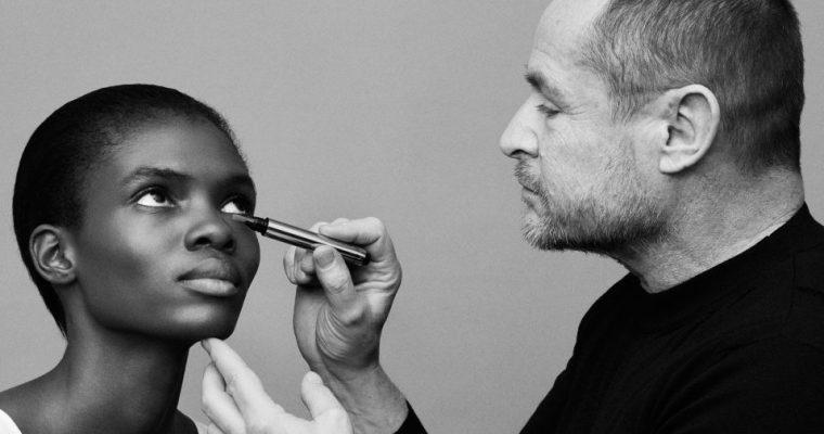 La colección del maquillador Tom Pecheaux para YSL