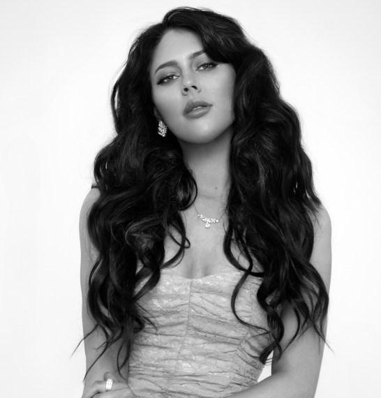 Jasmin Shojai - Model Actress - CHIC Miami Magazine