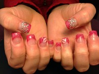 Chic Nail Style's Gallery of Nail Designs and Art