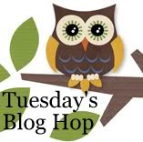 Tuesday's Blog Hop