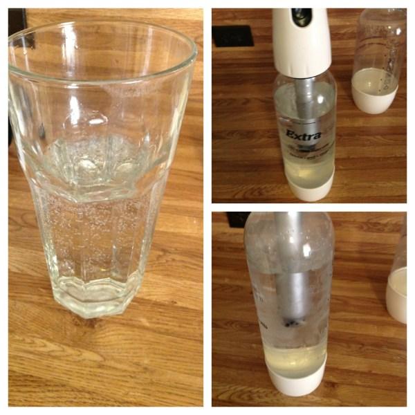 Sodasparkle - Home Soda Maker Fresh And Affordable Chicnsavvy
