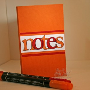 One more note pad!!