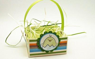 Good Egg Basket