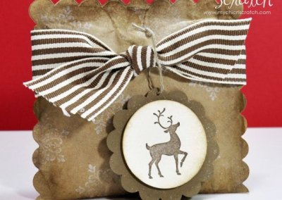 12 Days of Christmas #12 Reindeer Food
