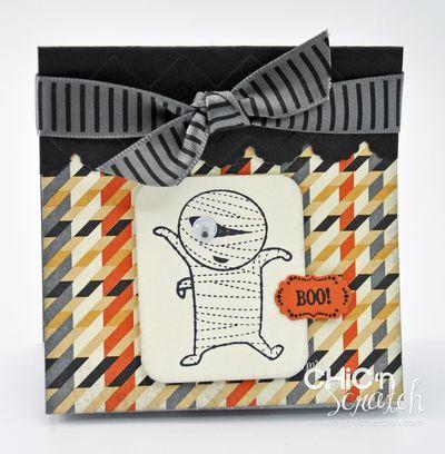 12 Weeks of Halloween 2012 week 1