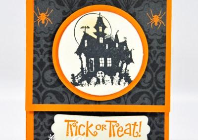 12 Weeks of Halloween 2013 Week 10