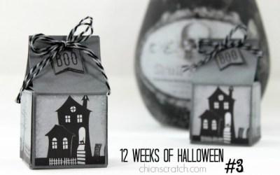 12 Weeks of Halloween 2016 Week 3