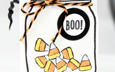 12 Weeks of Halloween 2016 Week 9