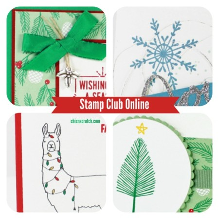 stamp-club-online