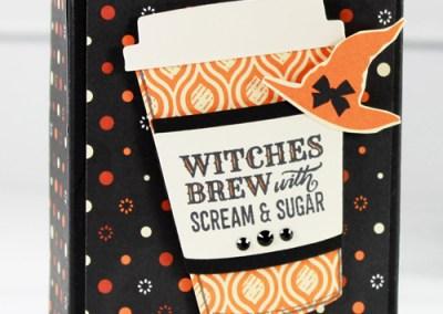 Spooky Night Halloween Box