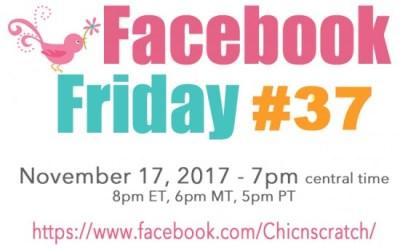 Facebook Friday #37