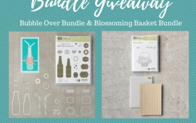 Bundle Giveaway and Online Class