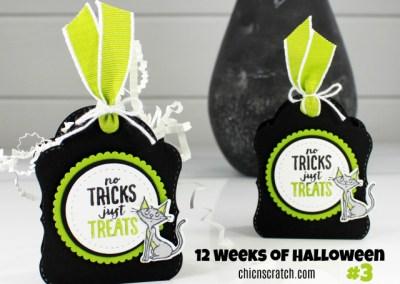 12 Weeks of Halloween 2018 Week 3
