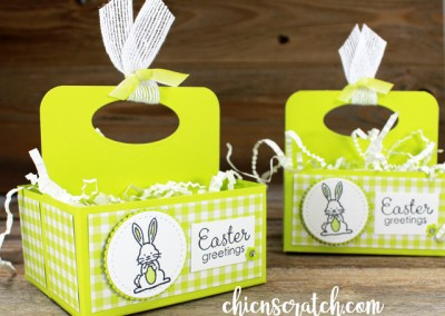 Best Bunny Double Tote