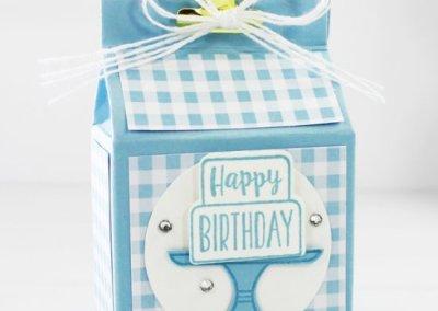 Piece of Cake Box