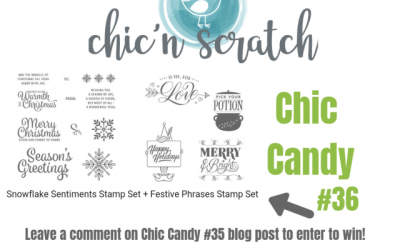 Chic Candy 36