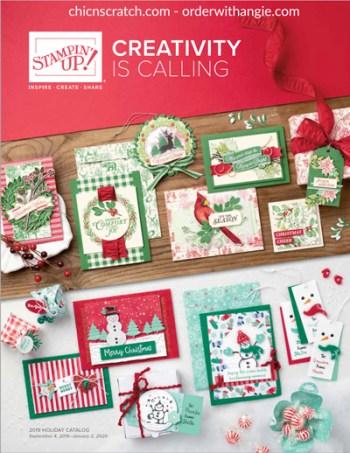 Holiday Catalog Live Video