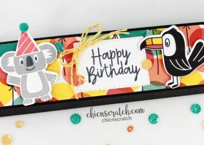 Bonanza Buddies Gift Box