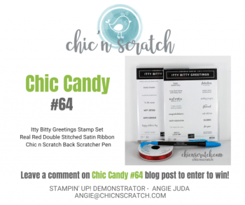 Chic Candy 64