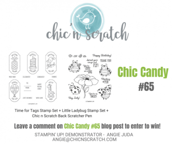Chic Candy 65