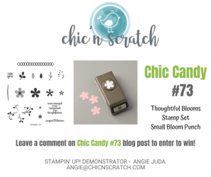 Chic Candy 73