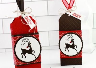 Liquid Glue Christmas Gift