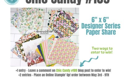 Chic Candy 109