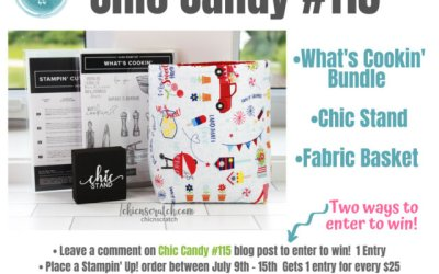 Chic Candy 115