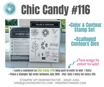 Chic Candy 116