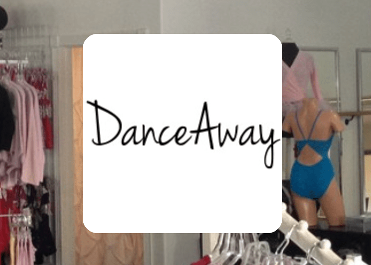 Dance Away Clothing