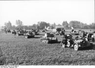 Polen, Panzereinheit