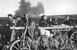 poloneses de origem alemã retornam