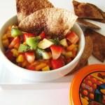 summer fruit salsa 003