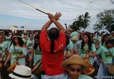 Banzeiro do Brilho-de-fogo abre a programação do Carnaval Tucuju na segunda-feira de carnaval