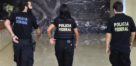 PF cumpre 80 mandados de prisão contra traficantes de drogas