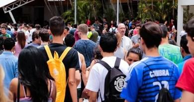 Rio de Janeiro tem 20 mil estudantes do ensino médio fora da escola