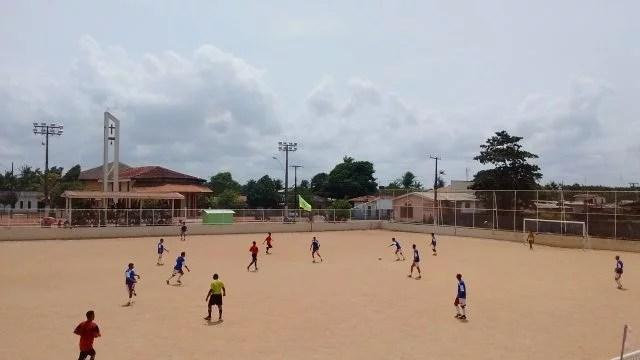 Definidos os finalistas do 41º Torneio Interdistrital de Futebol