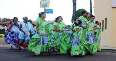 Ciclo do Marabaixo: Louvor à Santíssima Trindade continua neste final de semana