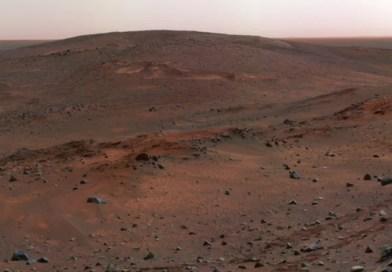 """""""Há vida em Marte"""", afirma cientista, provocando polêmica; veja fotos"""