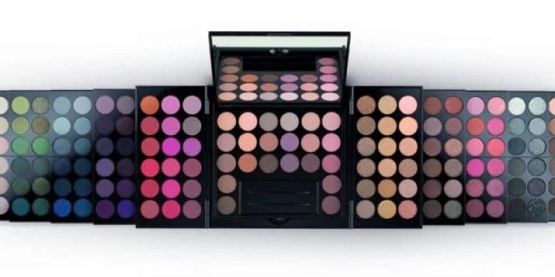 45f8a355710cc O Boticário lança palette de Make B. com mais de 140 cores