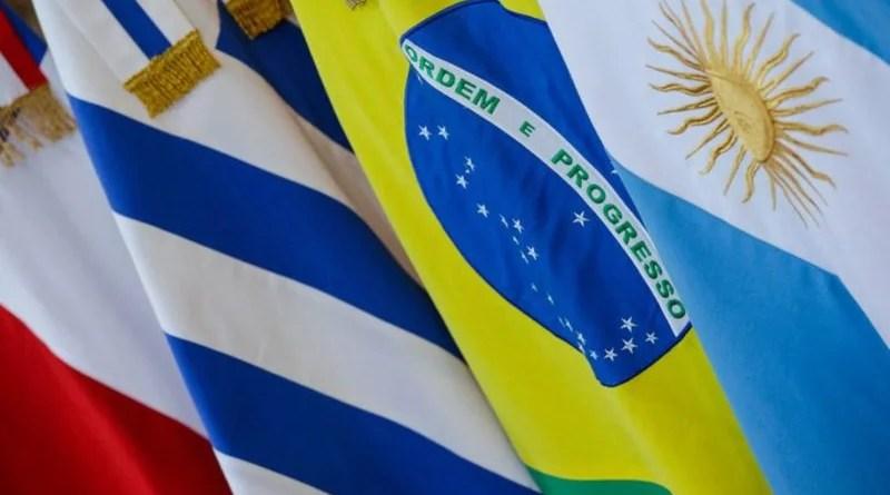 Resultado de imagem para Itamaraty adianta acordos que serão discutidos na cúpula do Mercosul