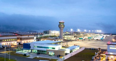 Feriado deve elevar em 54% movimento nos aeroportos da Infraero